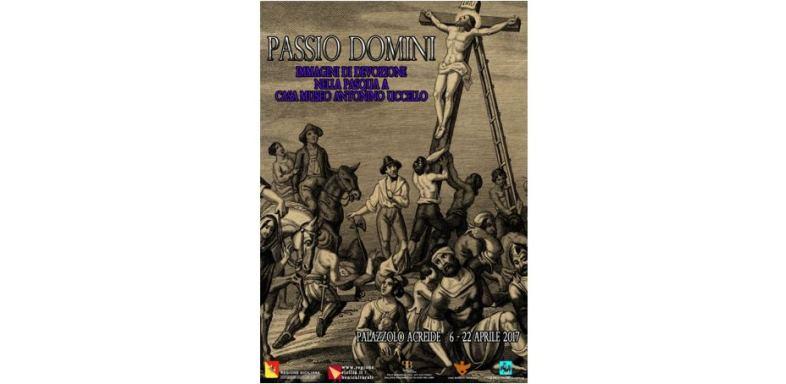 Sicilypresent It Passio Domini Immagini Di Devozione Nella