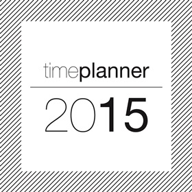 time-planner dx