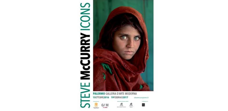 Steve mccurry icons icone di vita for Steve mccurry icons