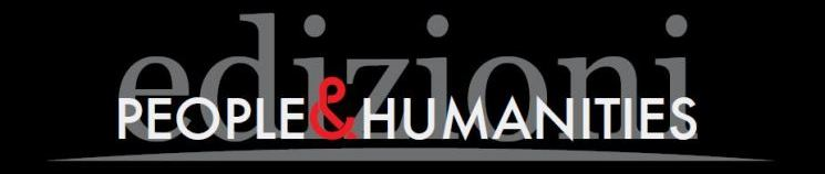 Footer Edizioni People&Humanities